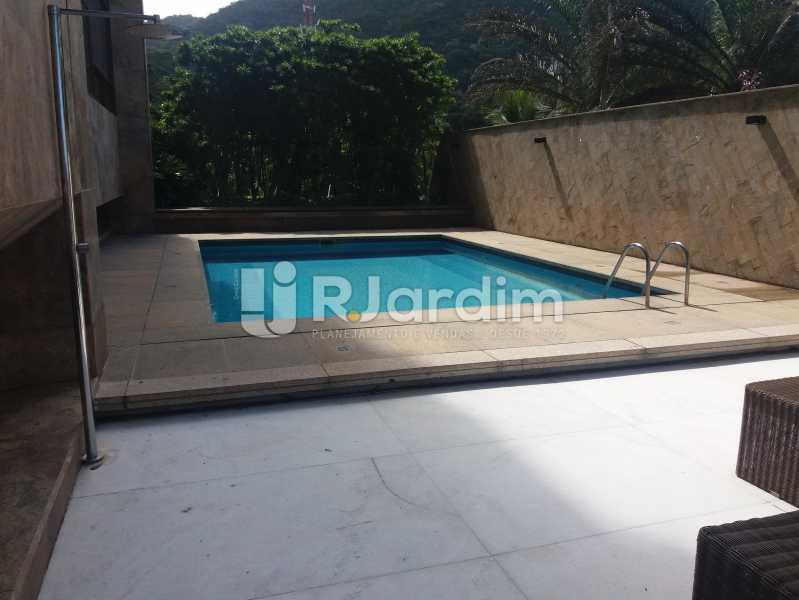 20190417_125603 - Apartamento 5 quartos para alugar São Conrado, Zona Sul,Rio de Janeiro - R$ 8.000 - LAAP50049 - 17