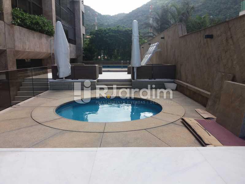 20190417_125644 - Apartamento 5 quartos para alugar São Conrado, Zona Sul,Rio de Janeiro - R$ 8.000 - LAAP50049 - 18