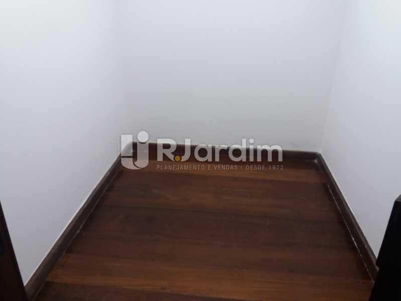 20190417_124231 - Apartamento 5 quartos para alugar São Conrado, Zona Sul,Rio de Janeiro - R$ 8.000 - LAAP50049 - 27