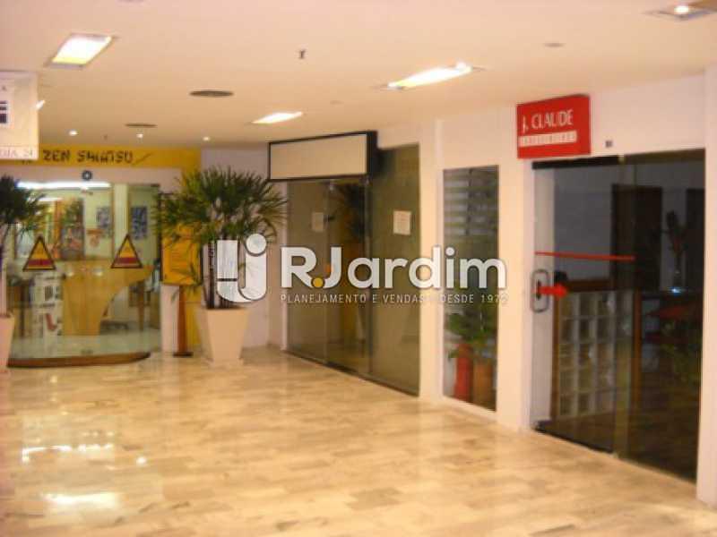 Galeria - Loja Ipanema, Zona Sul,Rio de Janeiro, RJ Para Alugar, 27m² - LALJ00136 - 3