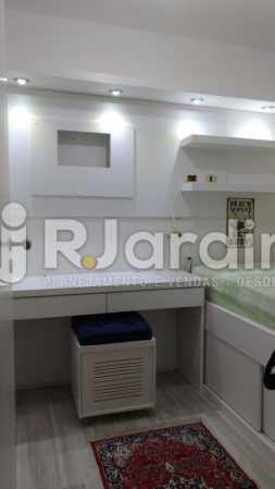 Quarto - Apartamento Botafogo 3 Quartos - LAAP32083 - 7