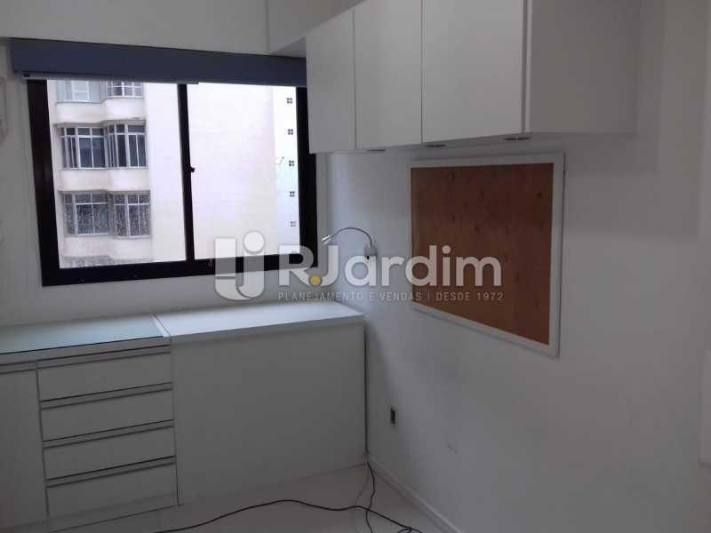 Quarto - Apartamento Botafogo 3 Quartos - LAAP32083 - 8