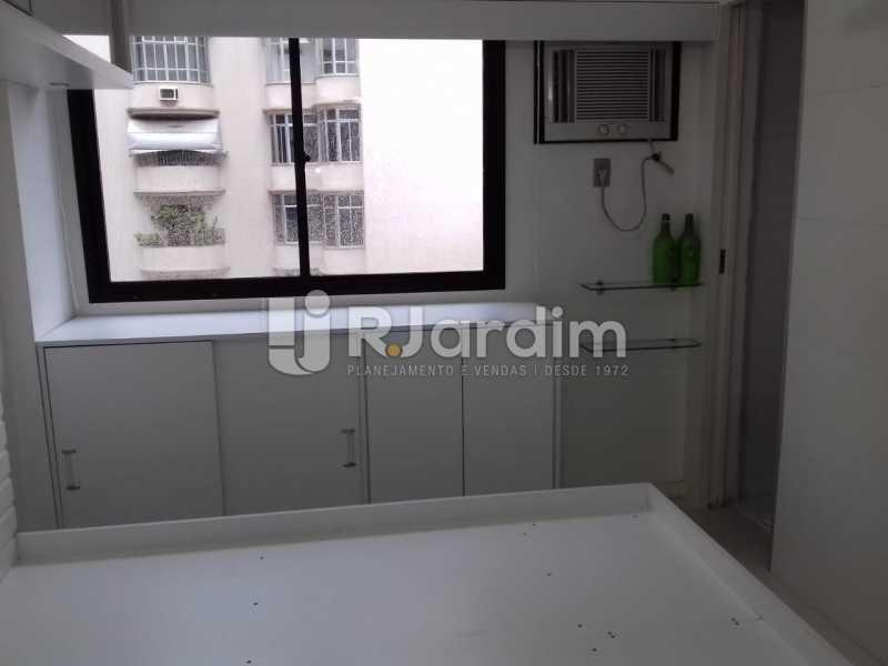 Quarto - Apartamento Botafogo 3 Quartos - LAAP32083 - 12