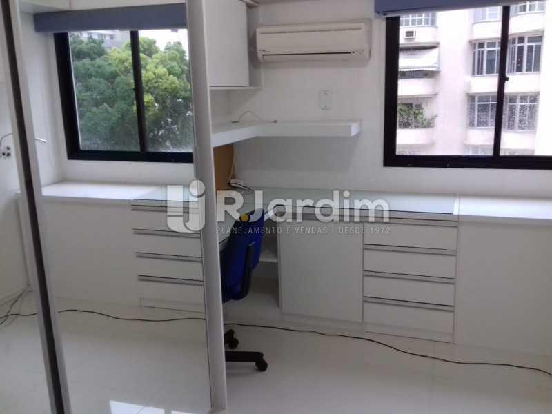 Quarto - Apartamento Botafogo 3 Quartos - LAAP32083 - 13