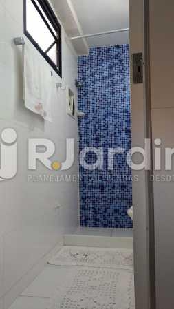 Banheiro Social - Apartamento Botafogo 3 Quartos - LAAP32083 - 21