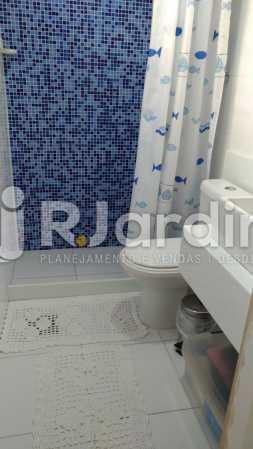 Banheiro Social - Apartamento Botafogo 3 Quartos - LAAP32083 - 22