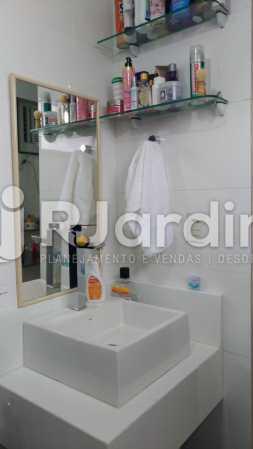 Banheiro Suíte - Apartamento Botafogo 3 Quartos - LAAP32083 - 23