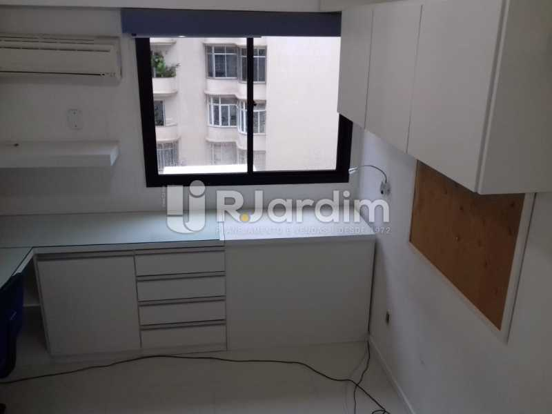 Quarto - Apartamento Botafogo 3 Quartos - LAAP32083 - 16