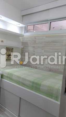 Quarto - Apartamento Botafogo 3 Quartos - LAAP32083 - 10