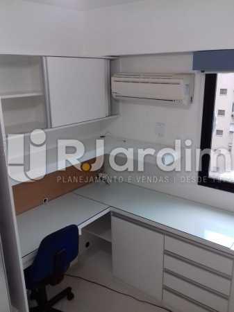 Quarto - Apartamento Botafogo 3 Quartos - LAAP32083 - 18