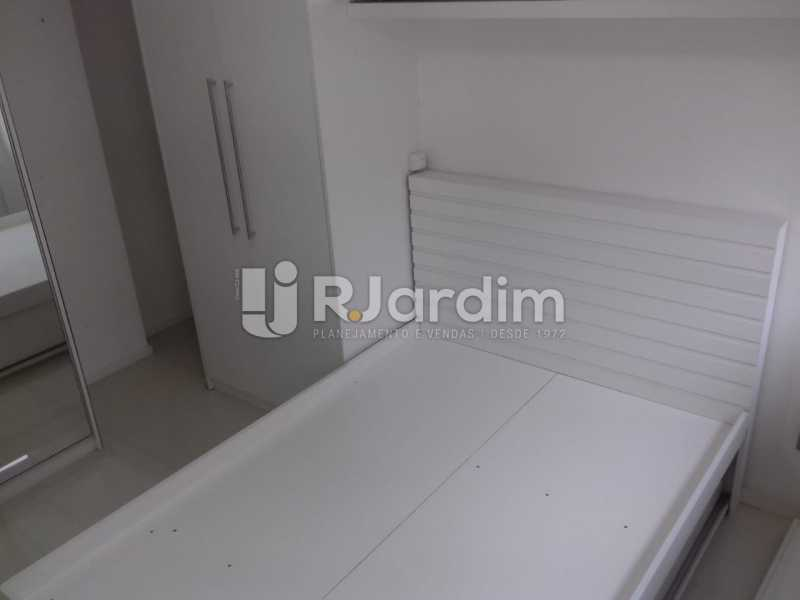Quarto - Apartamento Botafogo 3 Quartos - LAAP32083 - 15
