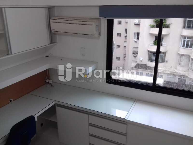 Quarto - Apartamento Botafogo 3 Quartos - LAAP32083 - 17