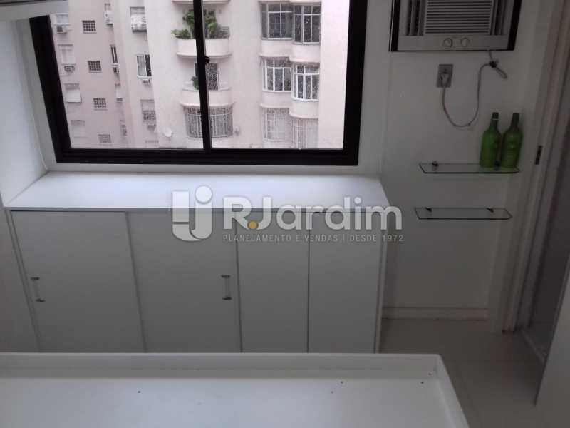 Quarto - Apartamento Botafogo 3 Quartos - LAAP32083 - 24