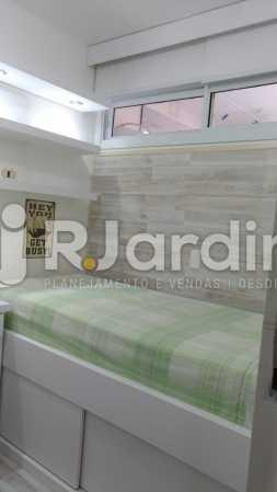 Quarto - Apartamento Botafogo 3 Quartos - LAAP32083 - 11