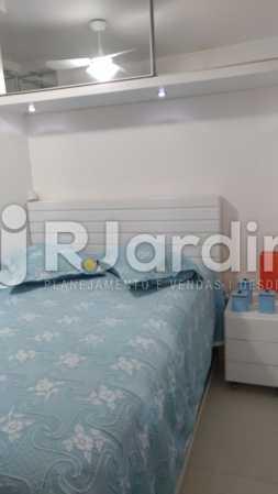 Quarto - Apartamento Botafogo 3 Quartos - LAAP32083 - 20