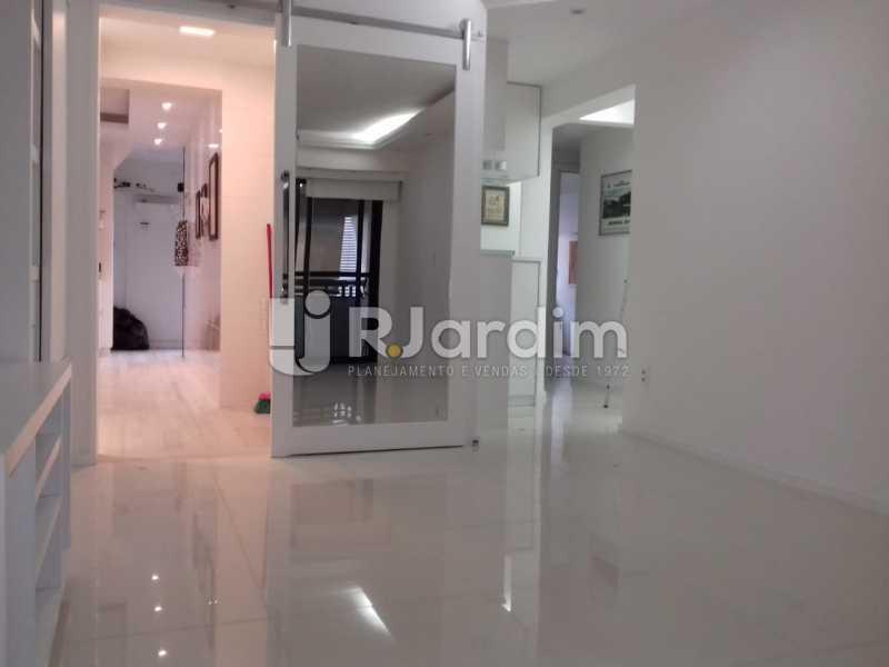 Sala - Apartamento Botafogo 3 Quartos - LAAP32083 - 3