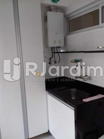 Área de serviço - Apartamento Botafogo 3 Quartos - LAAP32083 - 30