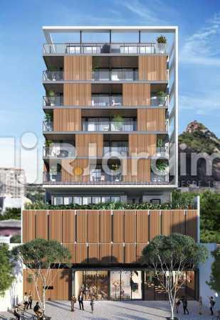 MEET. - Apartamento Botafogo, Zona Sul,Rio de Janeiro, RJ À Venda, 3 Quartos, 101m² - LAAP32297 - 3