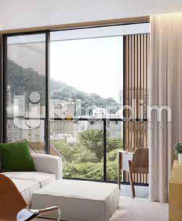 MEET. - Apartamento Botafogo, Zona Sul,Rio de Janeiro, RJ À Venda, 3 Quartos, 101m² - LAAP32297 - 4