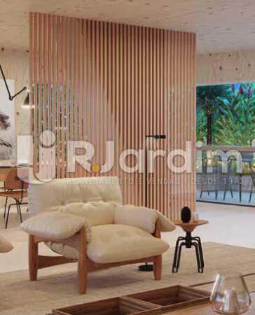 iMEET. - Apartamento Botafogo, Zona Sul,Rio de Janeiro, RJ À Venda, 3 Quartos, 101m² - LAAP32297 - 5