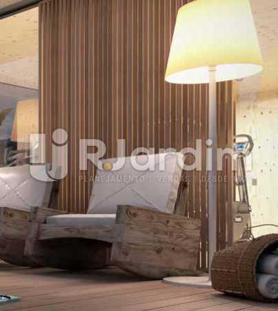 MEET. - Apartamento Botafogo, Zona Sul,Rio de Janeiro, RJ À Venda, 3 Quartos, 101m² - LAAP32297 - 7