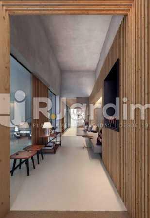 MEET. - Apartamento Botafogo, Zona Sul,Rio de Janeiro, RJ À Venda, 3 Quartos, 101m² - LAAP32297 - 8