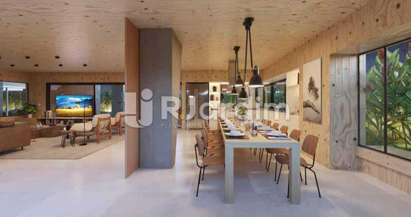 MEET. - Apartamento Botafogo, Zona Sul,Rio de Janeiro, RJ À Venda, 3 Quartos, 101m² - LAAP32297 - 11