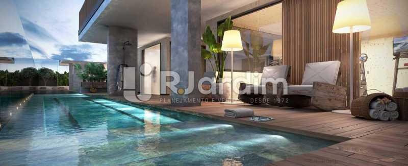 MEET. - Apartamento Botafogo, Zona Sul,Rio de Janeiro, RJ À Venda, 3 Quartos, 101m² - LAAP32297 - 12