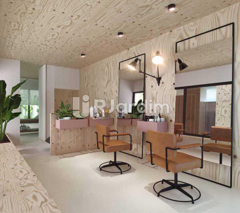 MEET. - Apartamento Botafogo, Zona Sul,Rio de Janeiro, RJ À Venda, 3 Quartos, 101m² - LAAP32297 - 14