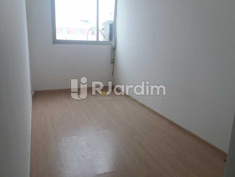 Sala 2 - Sala Comercial 43m² à venda Rua Visconde de Pirajá,Ipanema, Zona Sul,Rio de Janeiro - R$ 700.000 - LASL00207 - 1