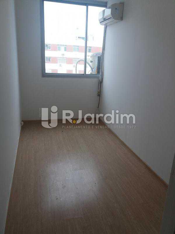 Sala 2 - Sala Comercial 43m² à venda Rua Visconde de Pirajá,Ipanema, Zona Sul,Rio de Janeiro - R$ 700.000 - LASL00207 - 3