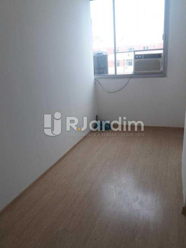 Sala 1 - Sala Comercial 43m² à venda Rua Visconde de Pirajá,Ipanema, Zona Sul,Rio de Janeiro - R$ 700.000 - LASL00207 - 4