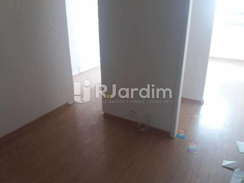 Hall - Sala Comercial 43m² à venda Rua Visconde de Pirajá,Ipanema, Zona Sul,Rio de Janeiro - R$ 700.000 - LASL00207 - 7