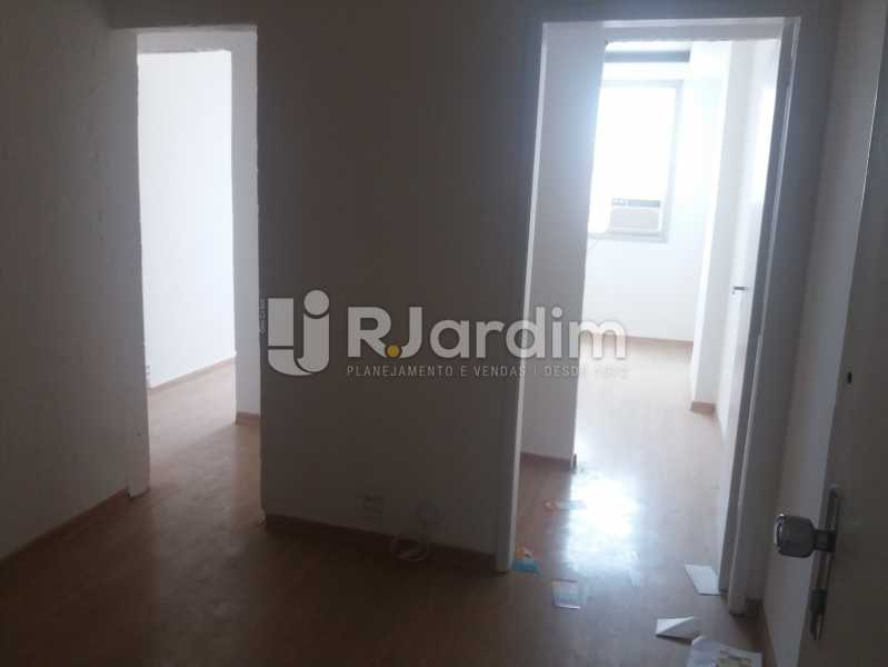 Hall - Sala Comercial 43m² à venda Rua Visconde de Pirajá,Ipanema, Zona Sul,Rio de Janeiro - R$ 700.000 - LASL00207 - 8