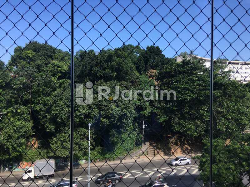 Vista - Apartamento À Venda - Gávea - Rio de Janeiro - RJ - LAAP32087 - 9