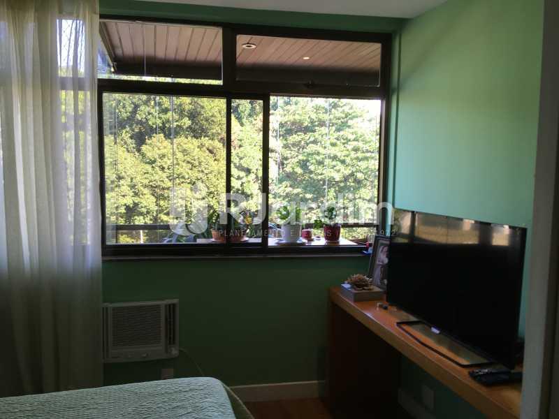 Suíte - Apartamento À Venda - Gávea - Rio de Janeiro - RJ - LAAP32087 - 13