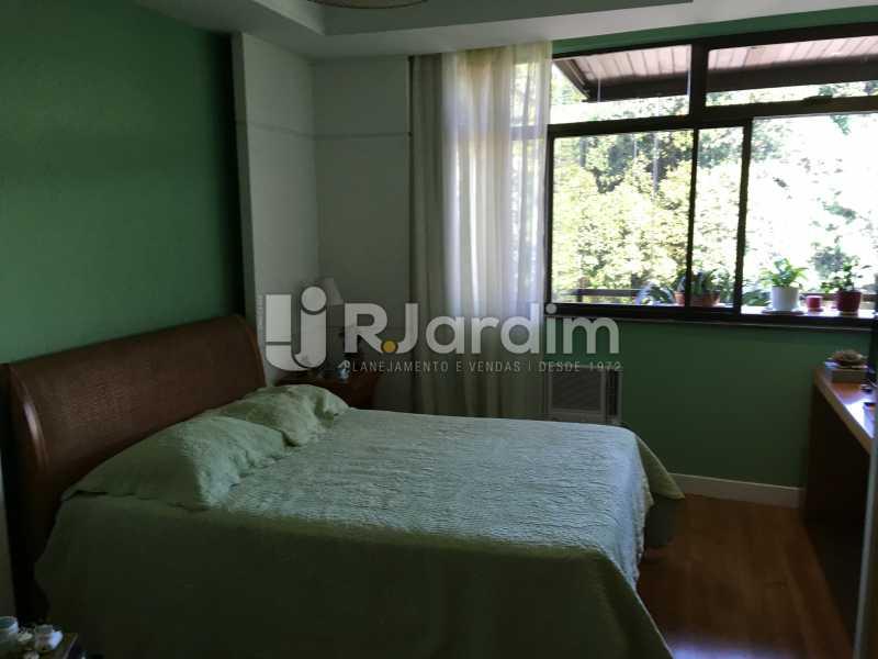 Suíte - Apartamento À Venda - Gávea - Rio de Janeiro - RJ - LAAP32087 - 12
