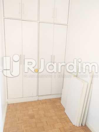dependencia - Apartamento Jardim Botânico 2 Quartos Aluguel Administração Imóveis - LAAP21477 - 20