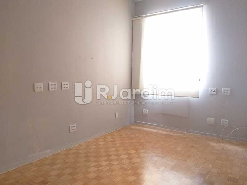 2 quarto - Apartamento Jardim Botânico 2 Quartos Aluguel Administração Imóveis - LAAP21477 - 13