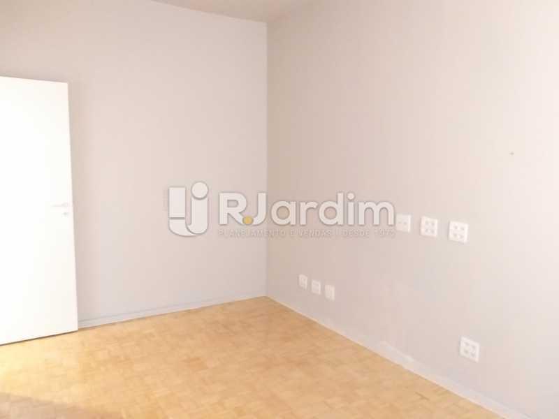 2 quarto - Apartamento Jardim Botânico 2 Quartos Aluguel Administração Imóveis - LAAP21477 - 15