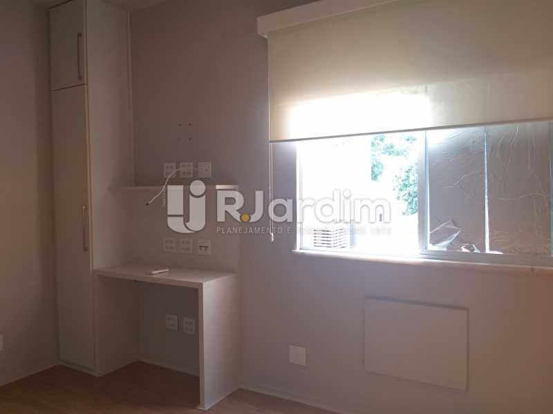 2 quarto - Apartamento Jardim Botânico 2 Quartos Aluguel Administração Imóveis - LAAP21477 - 14