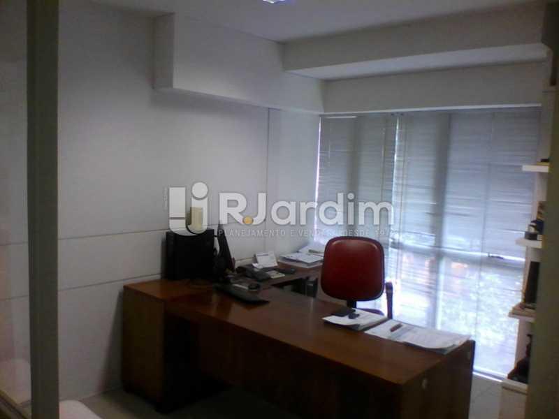 8 Sala de reunião  - Sobreloja À Venda - Centro - Rio de Janeiro - RJ - BGSJ00001 - 9