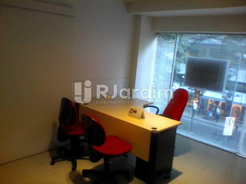 10 Sala diretoria  - Sobreloja À Venda - Centro - Rio de Janeiro - RJ - BGSJ00001 - 11