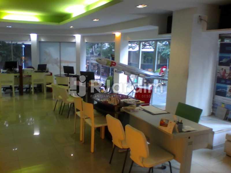 4 Ampla sala atendimento  - Sobreloja À Venda - Centro - Rio de Janeiro - RJ - BGSJ00001 - 5