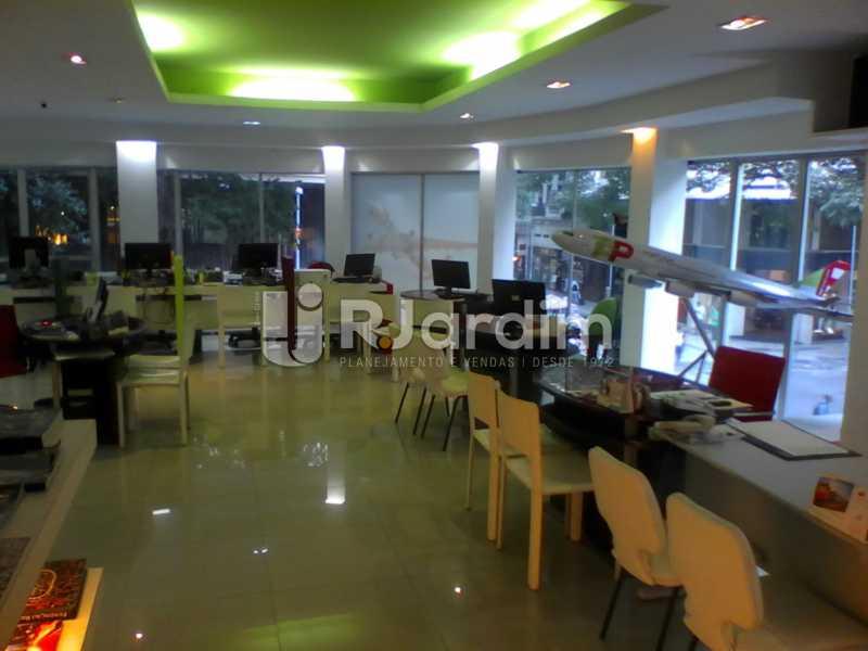 2 Ampla sala atendimento  - Sobreloja À Venda - Centro - Rio de Janeiro - RJ - BGSJ00001 - 3
