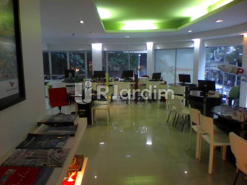 3 Ampla sala atendimento  - Sobreloja À Venda - Centro - Rio de Janeiro - RJ - BGSJ00001 - 4