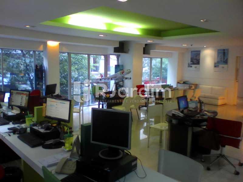 1 Ampla sala atendimento  - Sobreloja À Venda - Centro - Rio de Janeiro - RJ - BGSJ00001 - 1