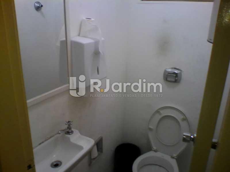 15 Banheiro masculino  - Sobreloja À Venda - Centro - Rio de Janeiro - RJ - BGSJ00001 - 16