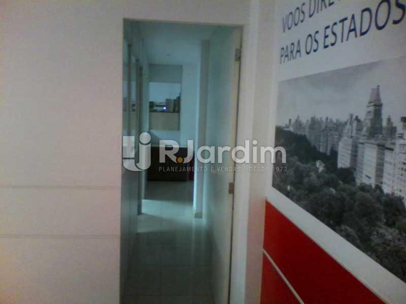 14 Acesso sala reunião  - Sobreloja À Venda - Centro - Rio de Janeiro - RJ - BGSJ00001 - 15