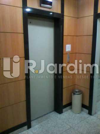19 Elevador  - Sobreloja À Venda - Centro - Rio de Janeiro - RJ - BGSJ00001 - 20